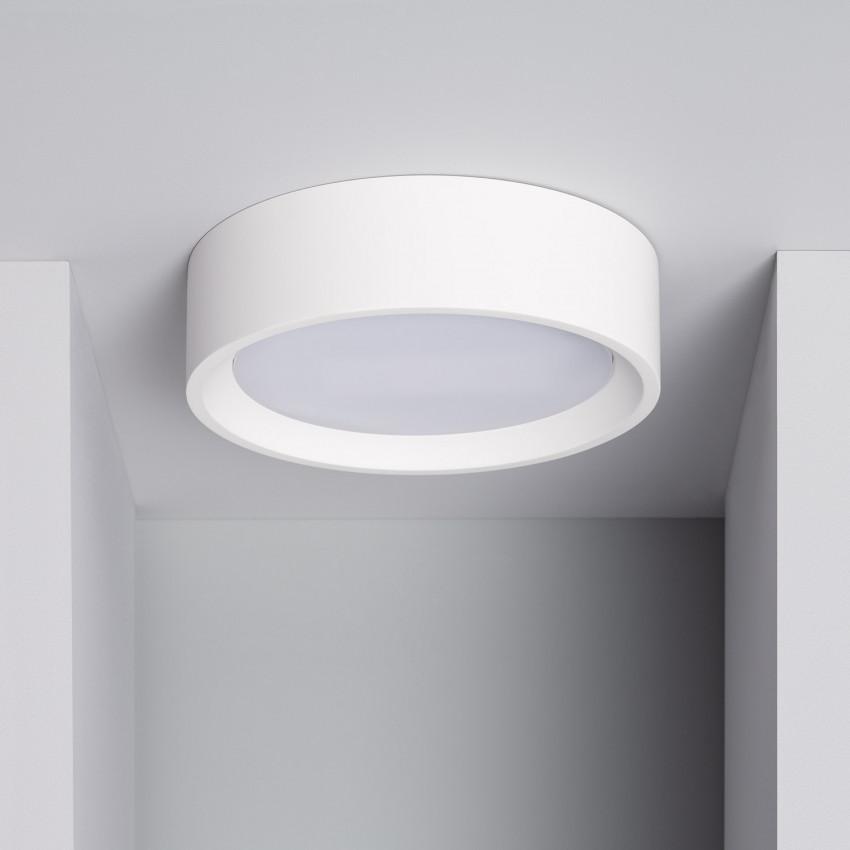 Plafón LED Circular Onix 12W
