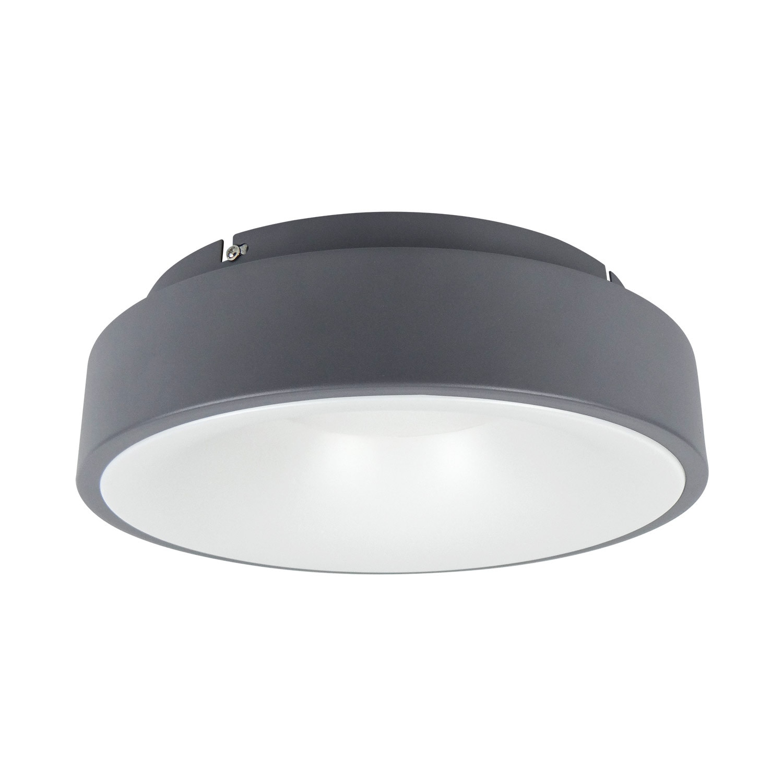 Plafón LED Circular CCT Seleccionable Wingu 28W