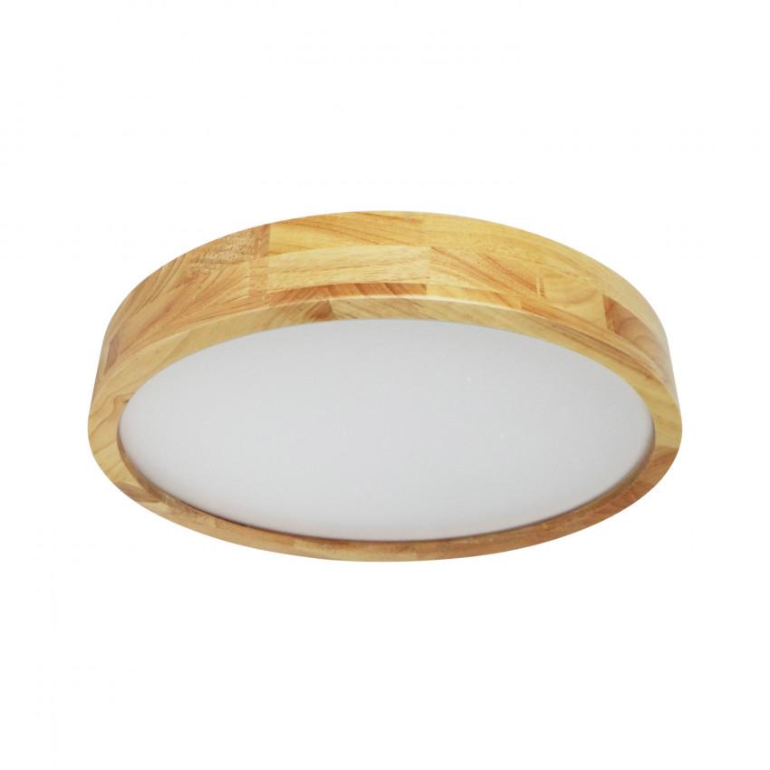 Plafón LED 20W Circular Koks CCT Seleccionable