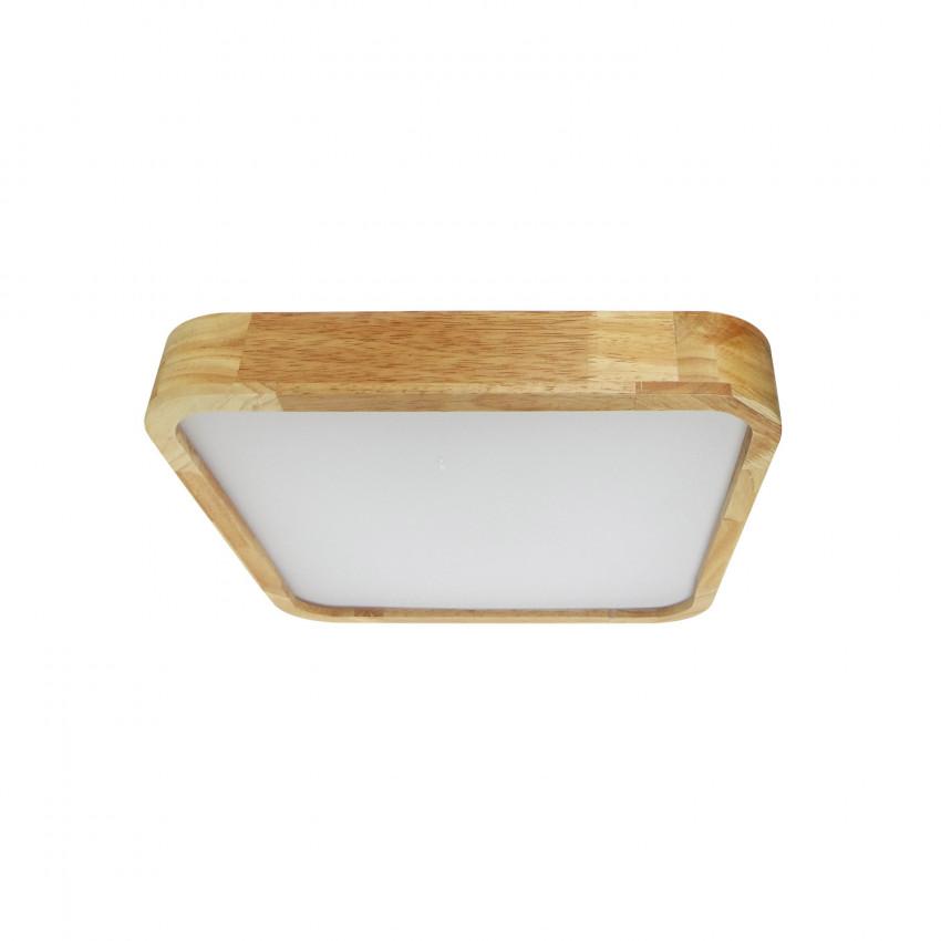 Plafón LED  Quadrado CCT Koks 20W