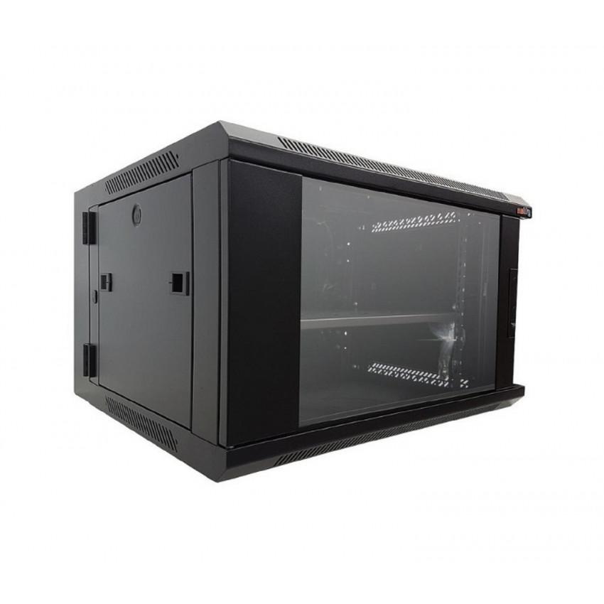 Rack U8 para Baterías PYLONTECH con Ventilador