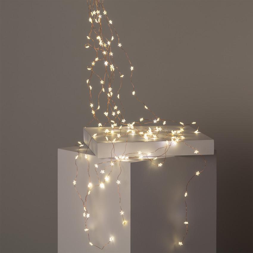 Grinalda de Luzes LED Fireflies 2m