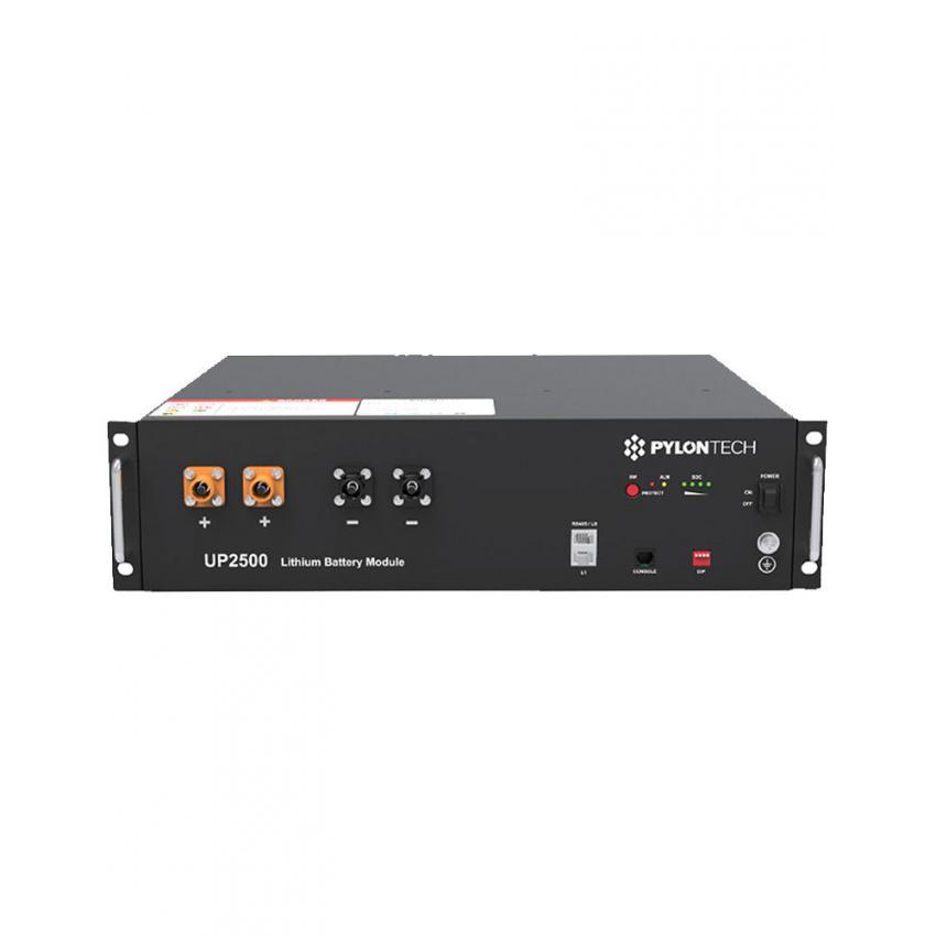 Batería PYLONTECH 24V para Inversores UP250