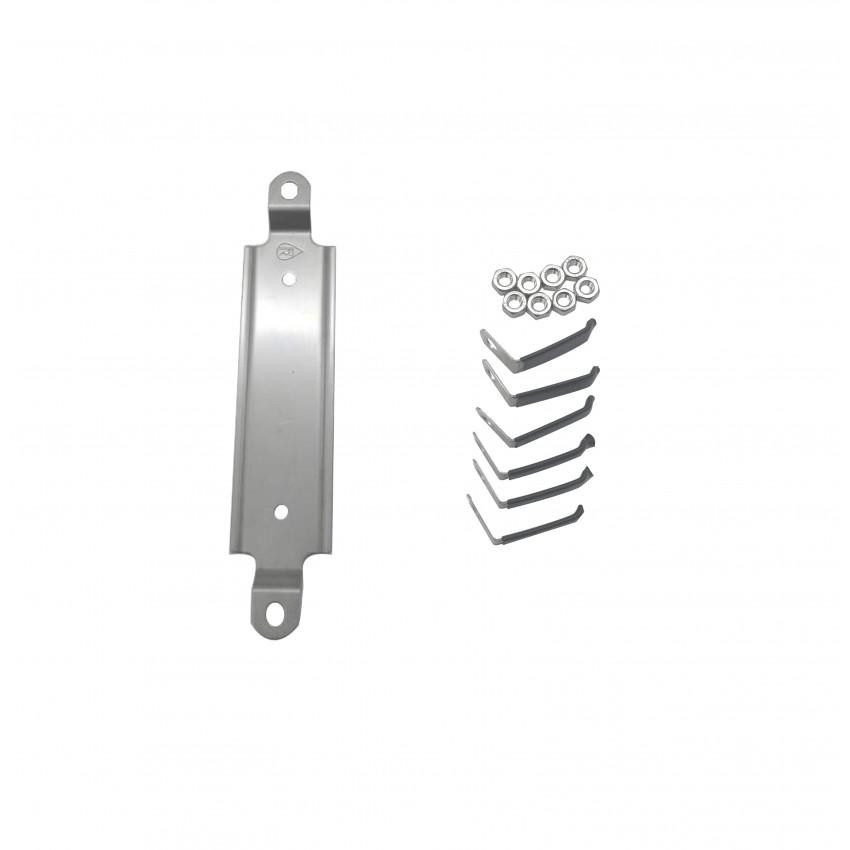 Adaptador Para Instalar en Nicho Astra la Bombilla LED PAR56 Slim Piscina Sumergible