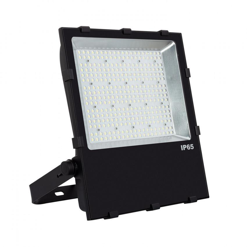 Foco Projetor LED 200W 145 lm/W HE Slim PRO Regulável Triac Várias Aberturas