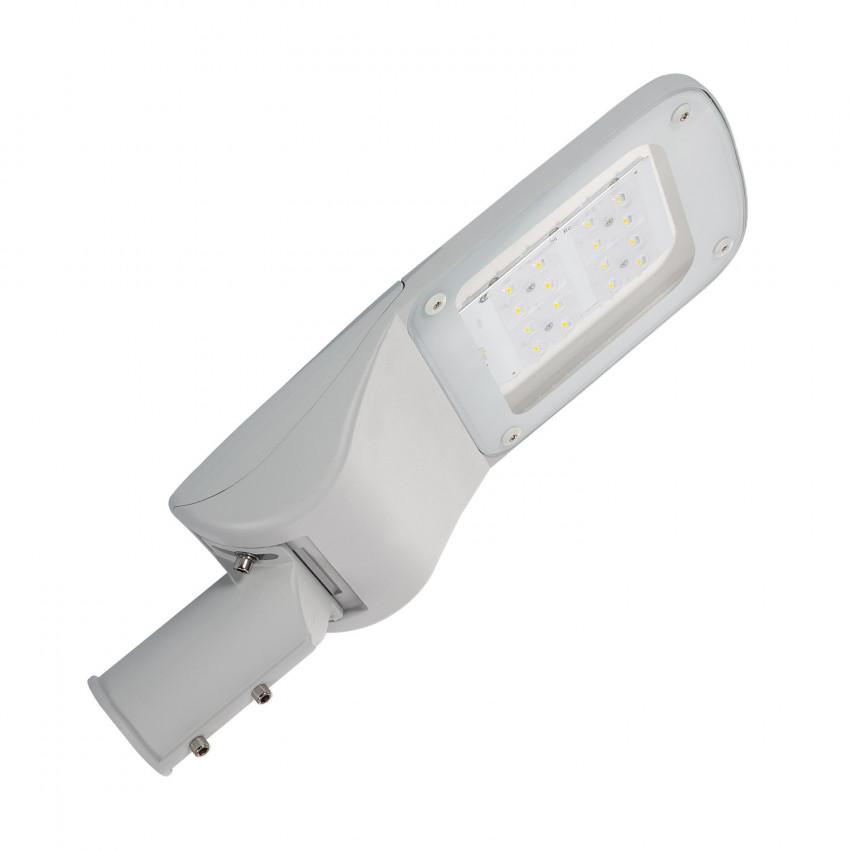 Luminária Slim Capital LED Lumileds 40W PHILIPS Xitanium Programável 5 Steps