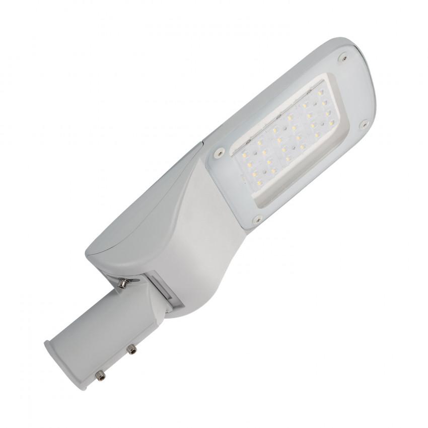 Luminaria LED 60W Style City Lumileds PHILIPS Xitanium Programable 5 Steps