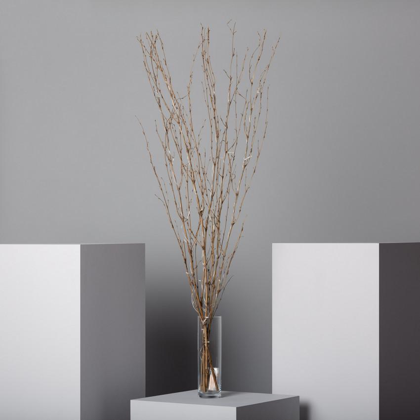 Ramas Decorativas LED Bambú Natural 1.2m