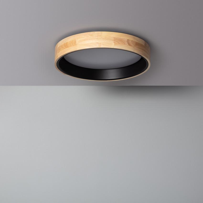 Plafón LED 20W Circular Dari CCT Seleccionable