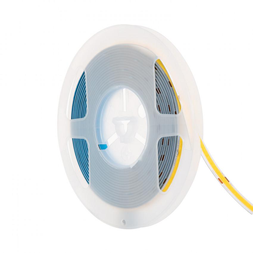 Tira LED COB 24V DC 320 LED/m 5m IP20 CRI90 Expert Color