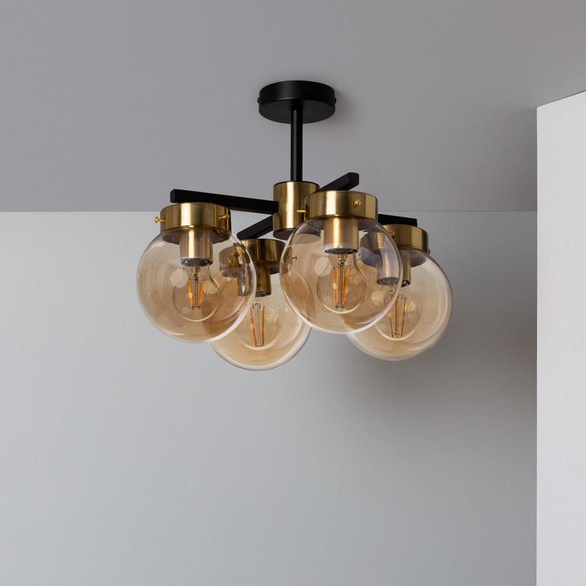Lámpara de Techo Cawu