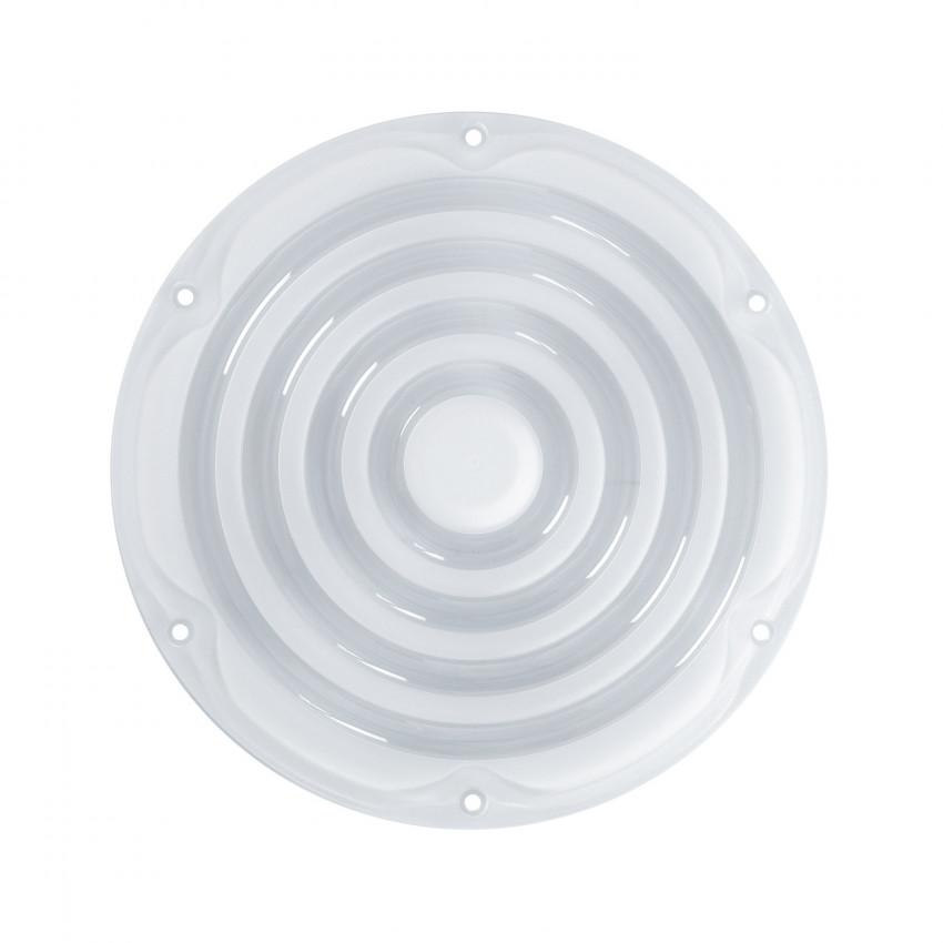 Lente para Campânula LED UFO Solid PRO 150W 145lm/W LIFUD Regulável 1-10V