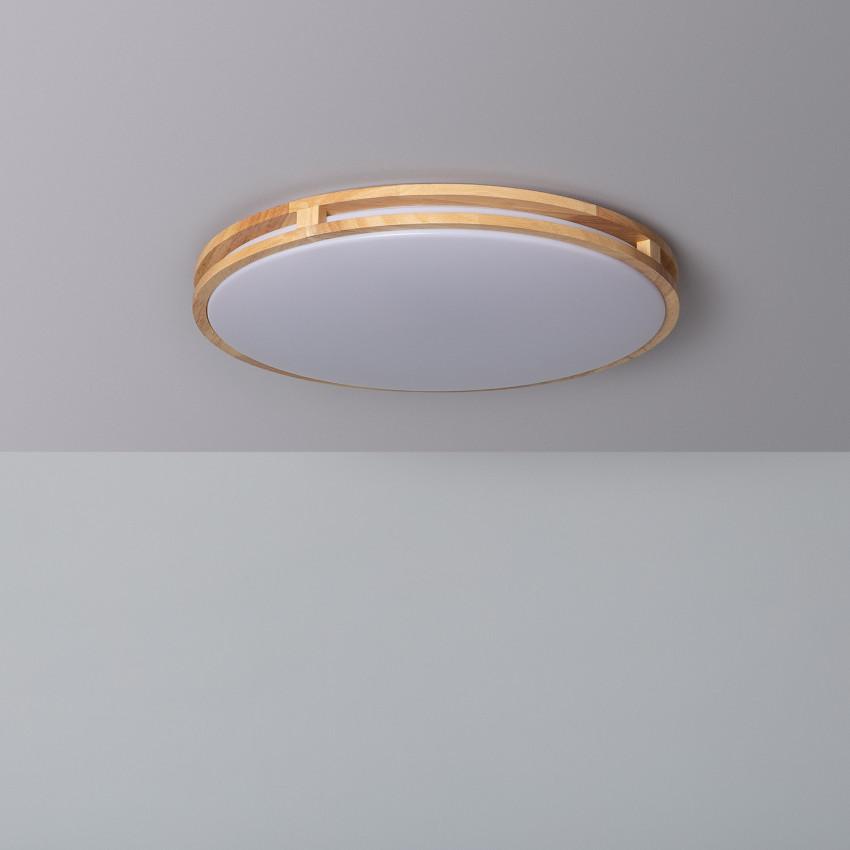 Plafón LED 20W Donati CCT Seleccionable