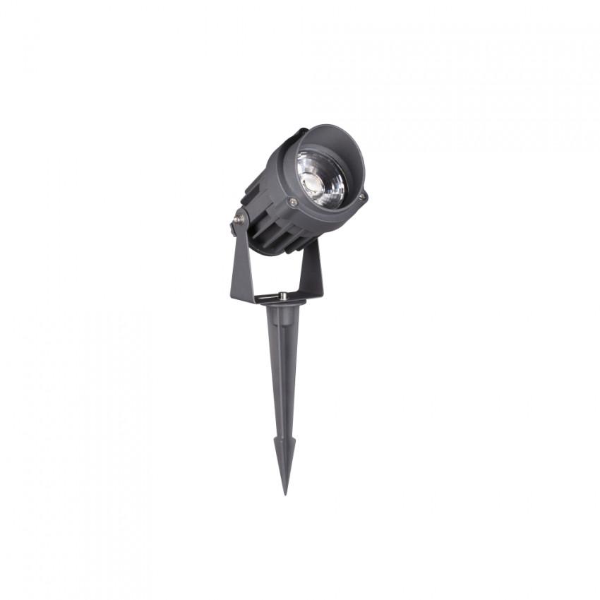 Foco LED com Espeto Vetusta IP65 15W