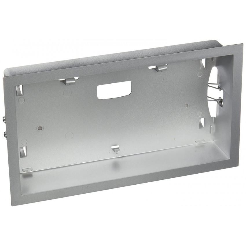 Marco Aluminio para Empotrar URA ONE para Instalación en Falso Techo LEGRAND 661651
