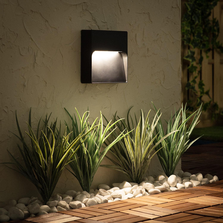 Aplique LED Arca IP65