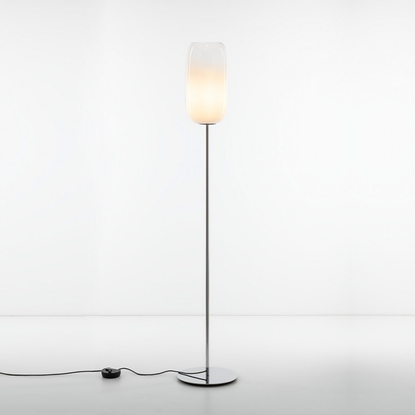 Lámpara de Pie LED Gople 20W ARTEMIDE