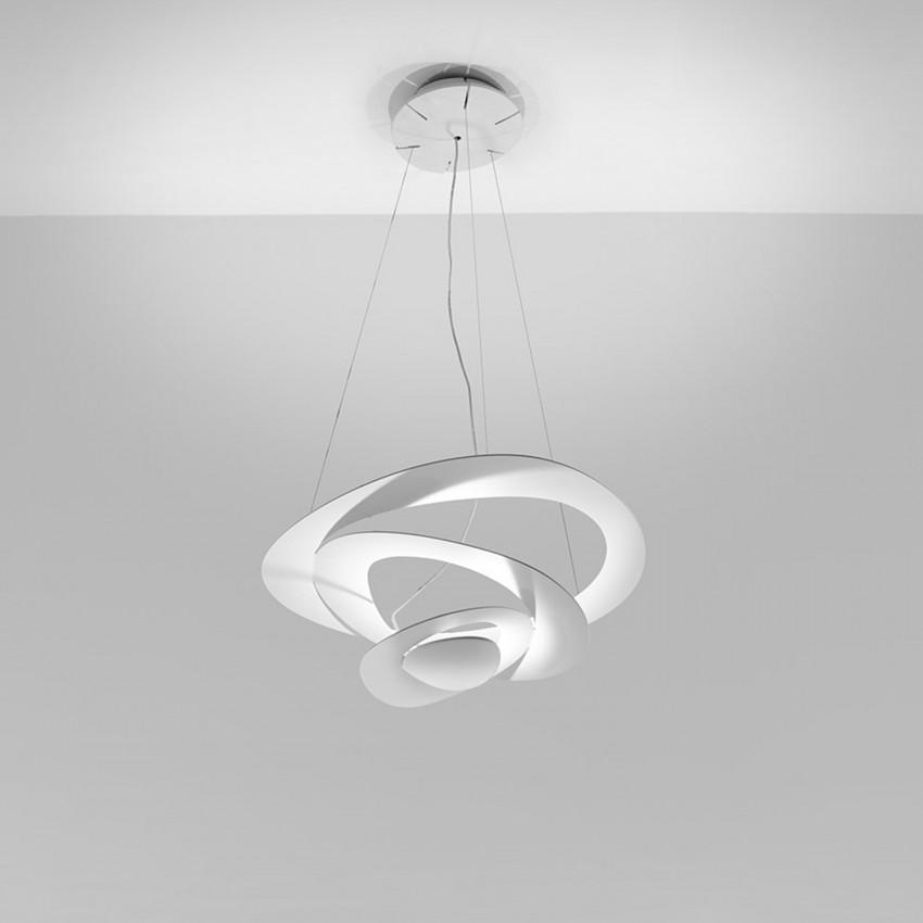 Lámpara Colgante LED Pirce Mini 44W ARTEMIDE