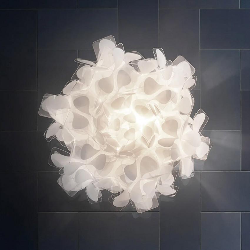 Plafón SLAMP Clizia Ceiling/Wall Medium Mama Non Mama