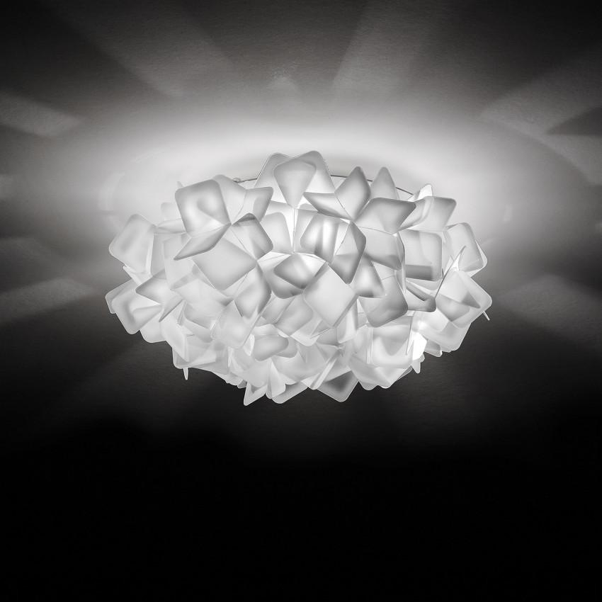Aplique de Pared SLAMP Clizia Ceiling/Wall Mini