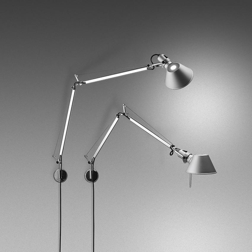 Lámpara de Pared Tolomeo Parete ARTEMIDE