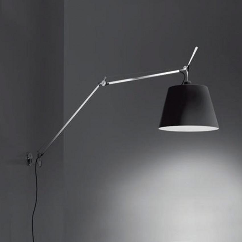 Lámpara de Pared LED Tolomeo Mega Regulable Orientable 31W ARTEMIDE
