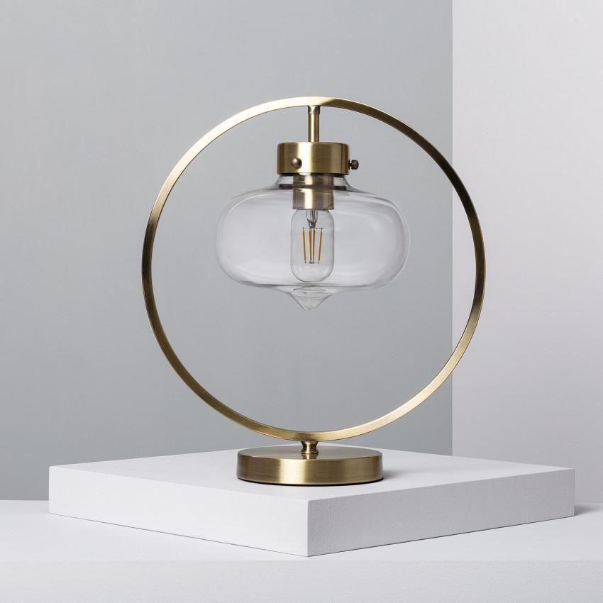Lámpara de Mesa Kampir