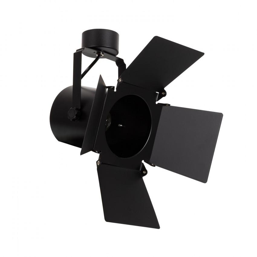 Foco Portalâmpadas de Superfície Cinema para Lâmpadas E27 PAR30