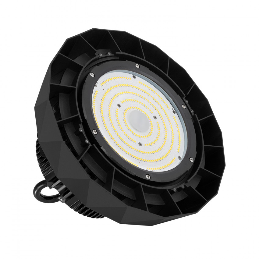Campânula LED UFO SAMSUNG 200W 170lm/W MEAN WELL Regulável