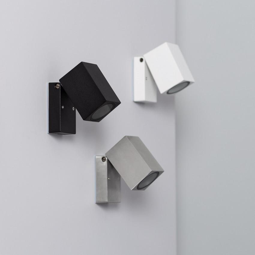 Aplique Onuba Aluminio