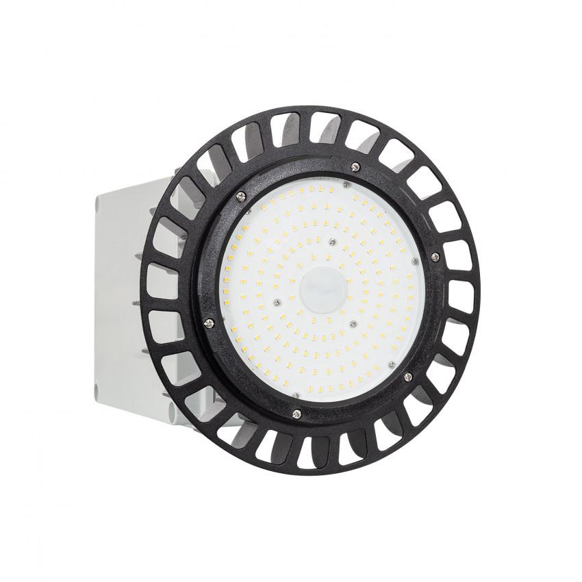 Campana LED UFO HBF SAMSUNG 150W 150lm/W LIFUD Regulable No Flicker con Kit de Emergencia