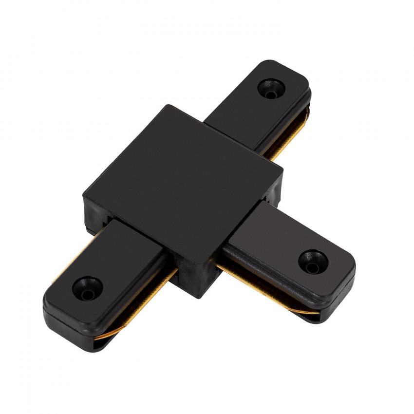 Conector Tipo T para Carril Monofásico PC