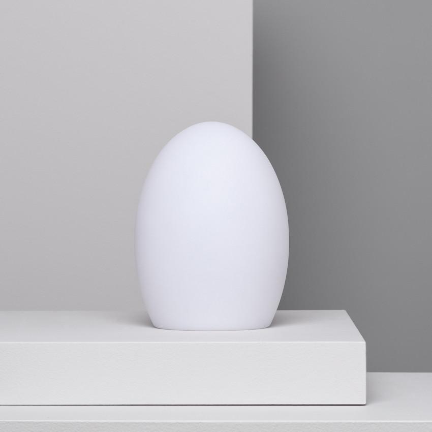 Candeeiro de mesa LED RGB Portátil Muna para uso exterior com Bateria Recarregável