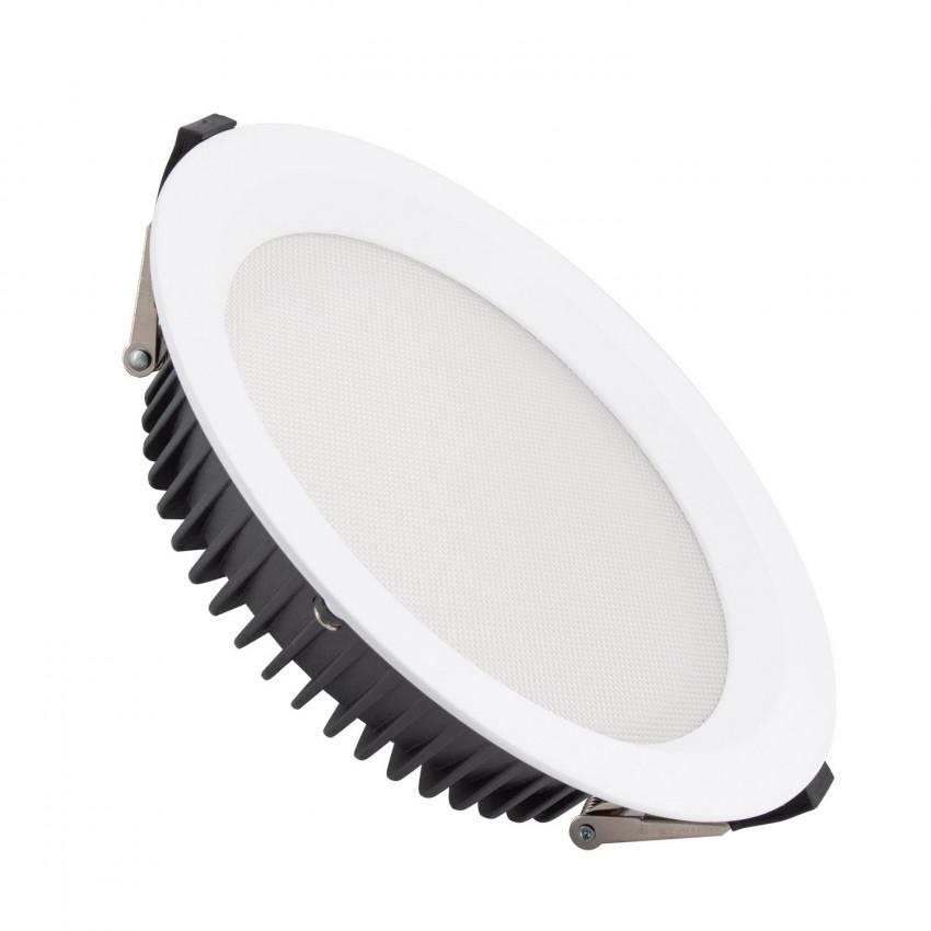 Downlight LED 60W SAMSUNG New Aero Slim 130lm/W (UGR17) LIFUD Corte Ø 200 mm