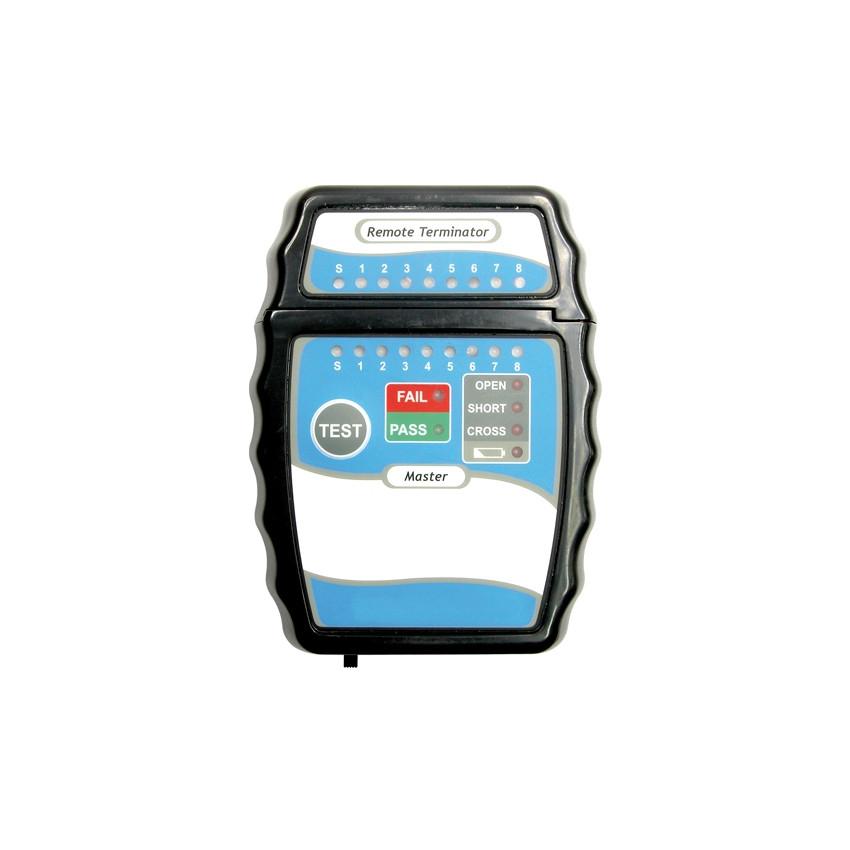 Téster de Cableado RJ45 UTP/FTP OPENETICS 14110