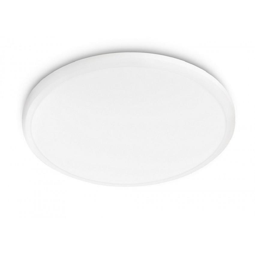 Plafón LED Blanco 12W PHILIPS MyLiving Twirly
