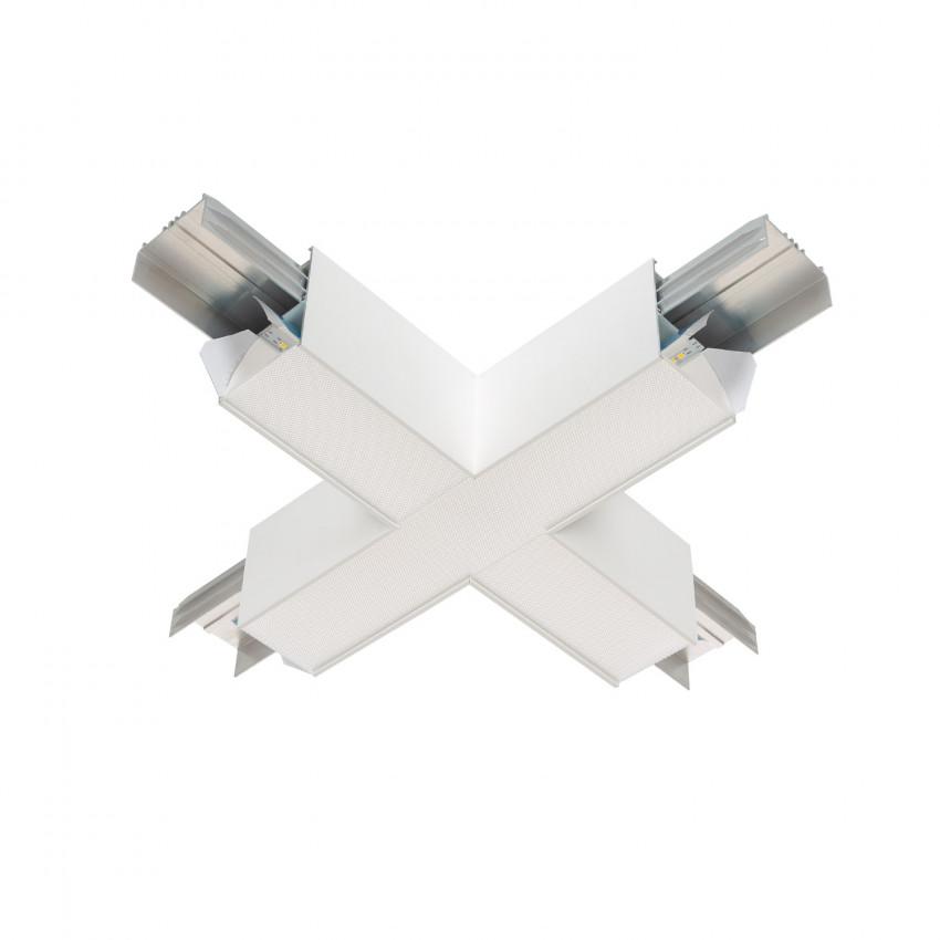 "Barra Linear LED New Turner ""X"" 15W (UGR19)"