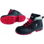 Botas y Zapatos de Trabajo