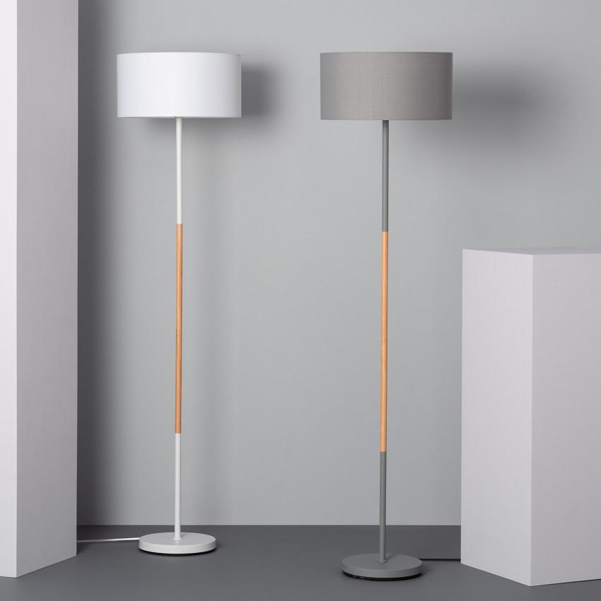 Lámpara de Pie Silinda Smart WiFi con Regulador