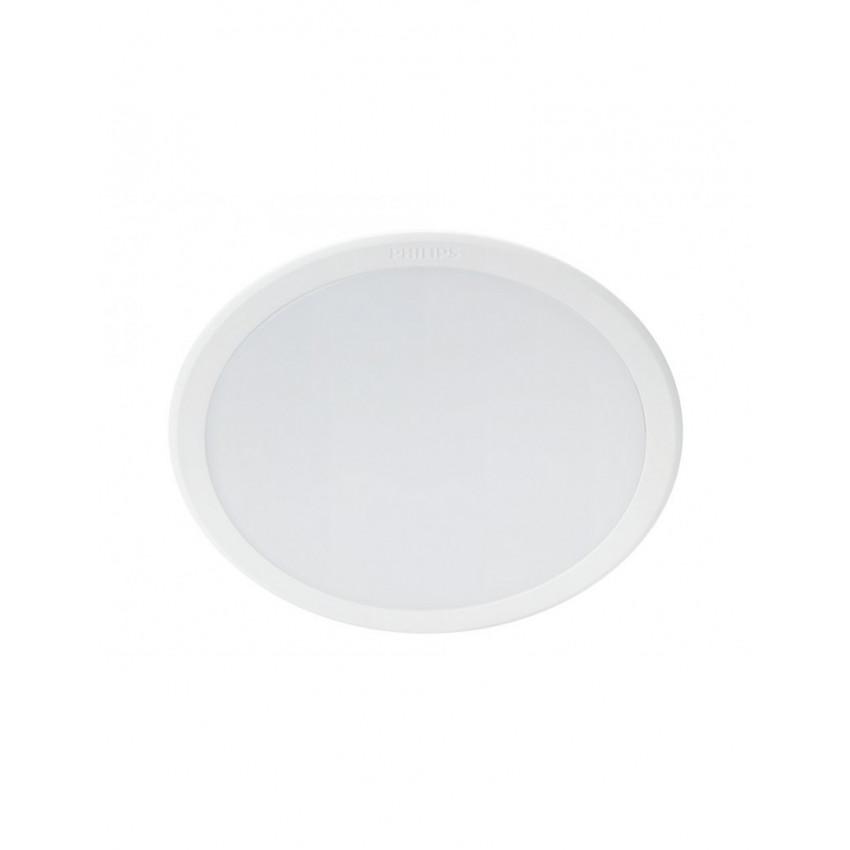 Downlight LED 17W PHILIPS Slim Meson Corte Ø 150 mm