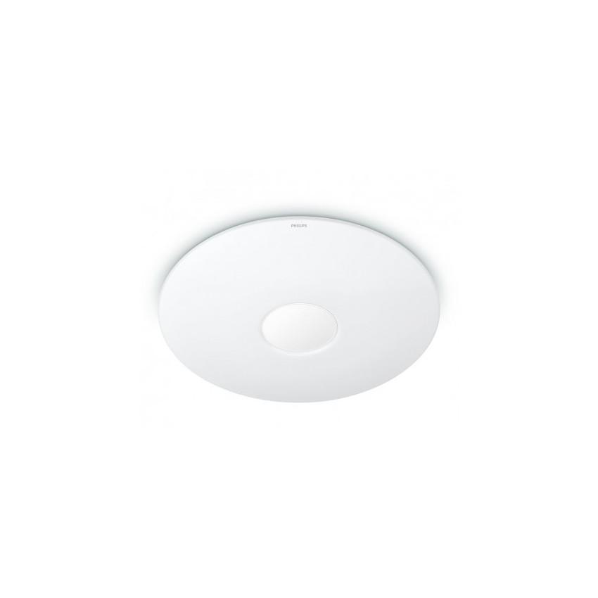 Plafón LED 30W CCT con Mando a Distancia PHILIPS Haraz
