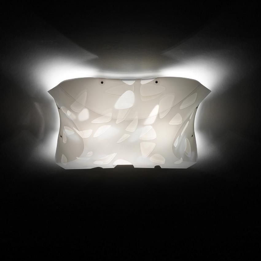 Plafón SLAMP Bios Ceiling/Wall Medium