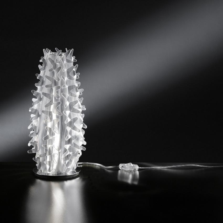 Lámpara de Mesa SLAMP Cactus Table XM Prisma