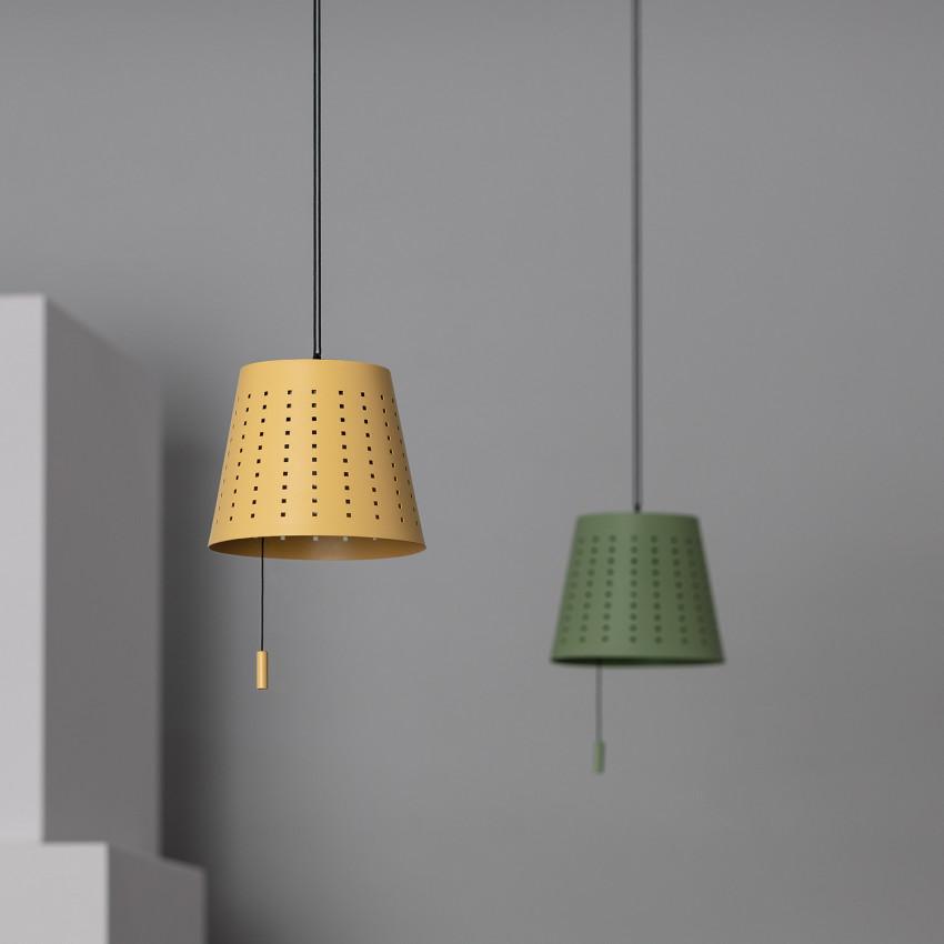 Lámpara Colgante LED Solar Banate 3W