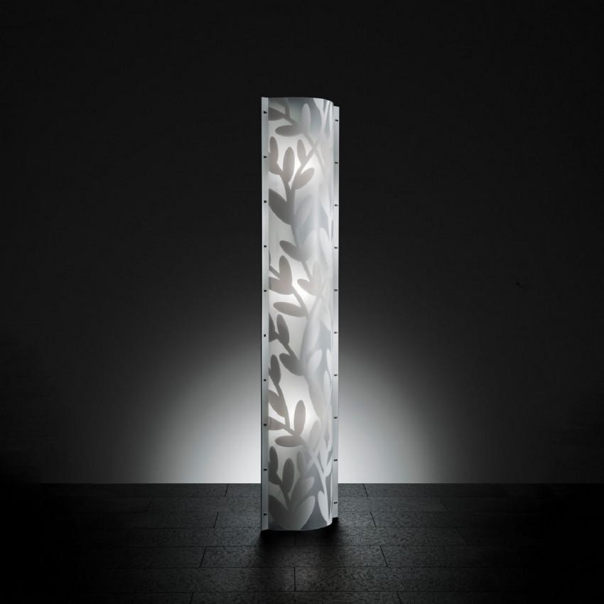 Candeeiro de Pé SLAMP Dafne Floor Tube XL