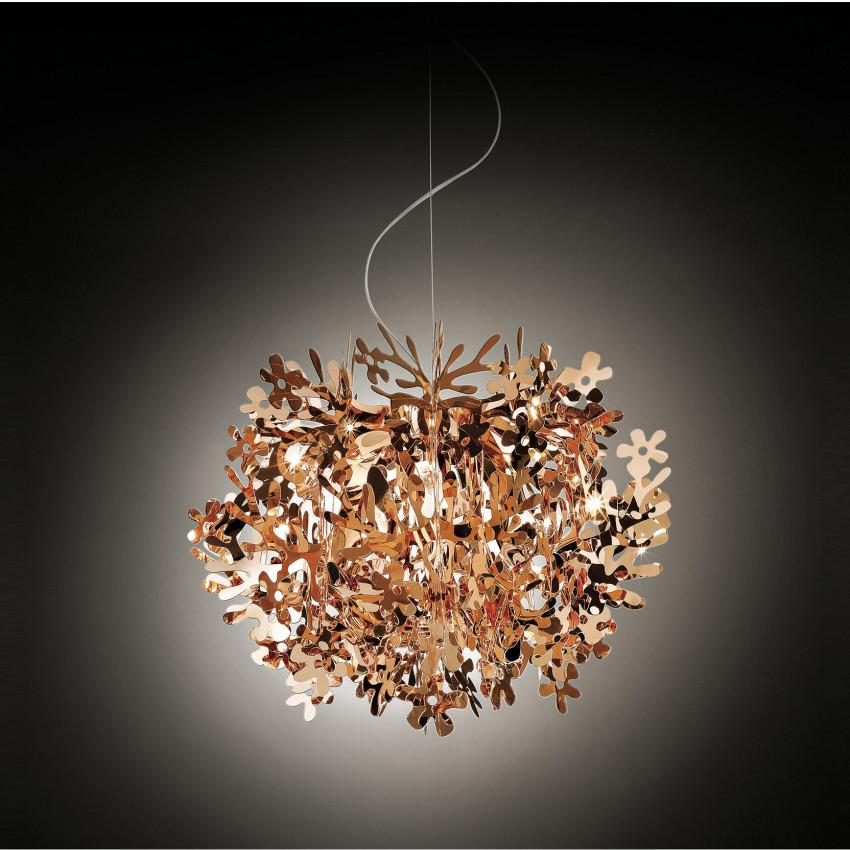 Lámpara Colgante SLAMP Fiorella Suspension Mini