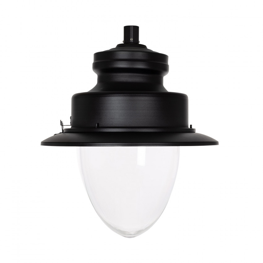 Luminária Fisher LED Lumileds 60W PHILIPS Xitanium Regulável 1-10V