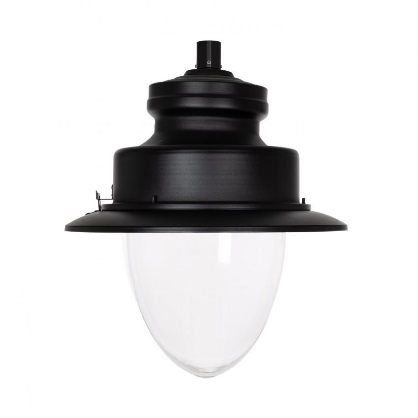 Luminaria LED 60W Fisher LUMILEDS PHILIPS Xitanium Programable 5 Steps Alumbrado Público