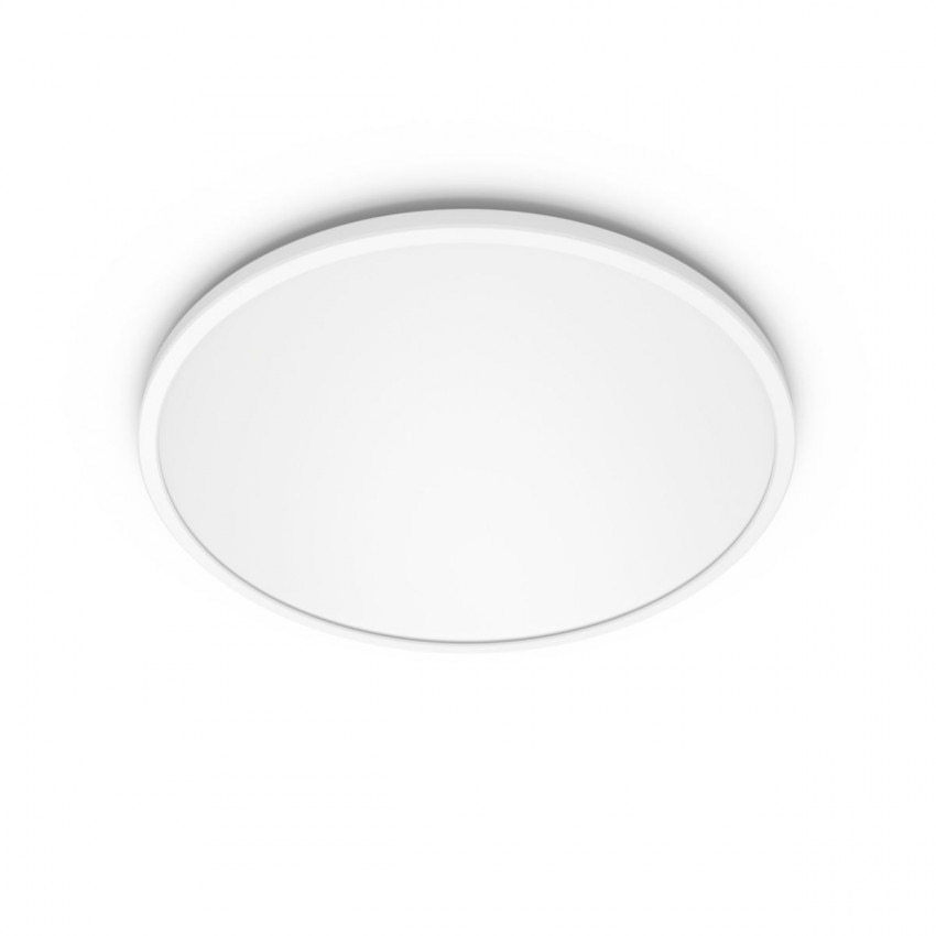 Plafón LED Regulable 18W PHILIPS SuperSlim