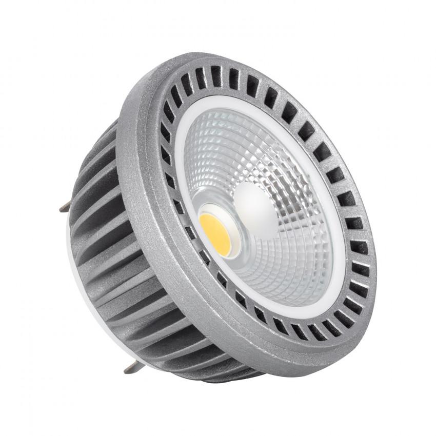 Bombilla LED G53 15W AR111 COB